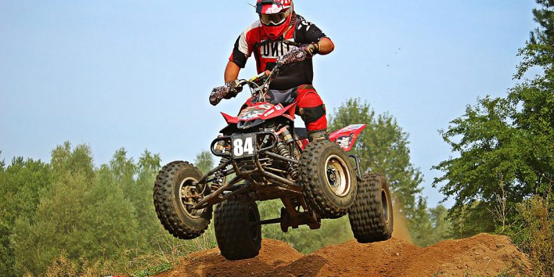 ATV Motocycle