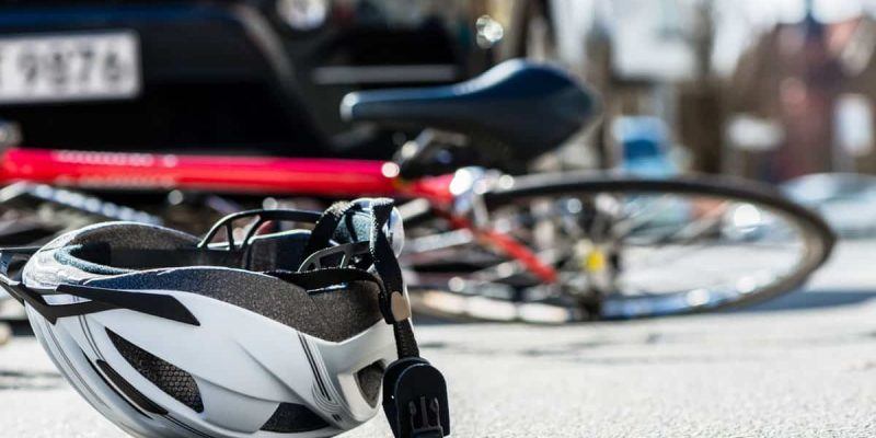 Bicycle Accident in St. Petersburg FL