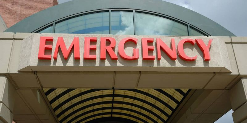 Emergency Room Catastrophic Injury Law