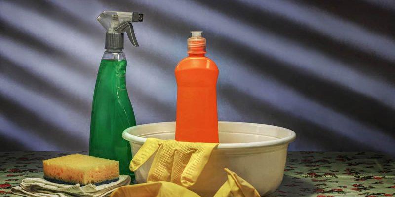 Hazardous Chemical Injury