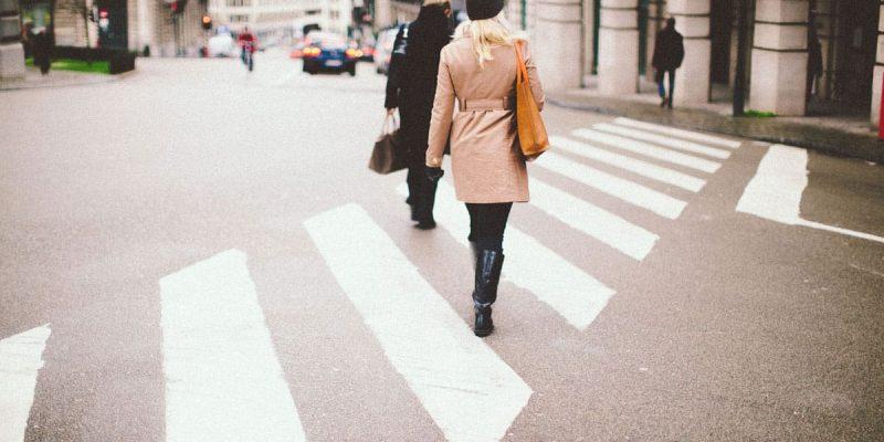 Pedestrian-Crossing-the-Street