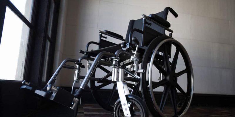 Wheelchair Paraplegic Injury Law